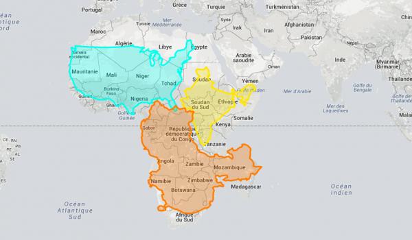 afrique-inde-usa-chine
