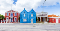 curacao   Vincent Demers