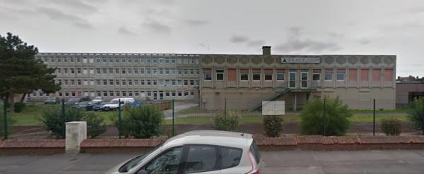 lycée Angellier Dunkerque
