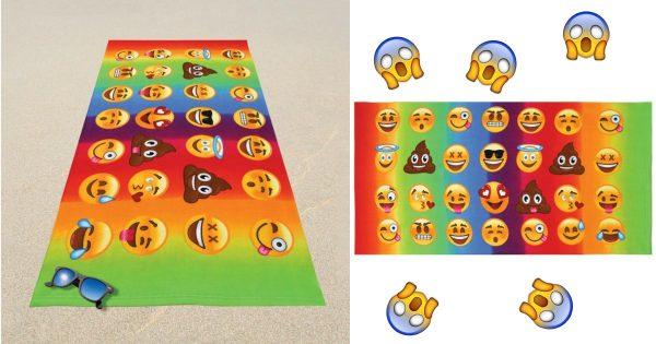 serviette emoji