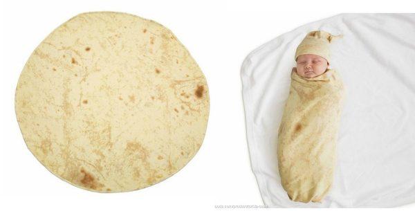 tortilla baby