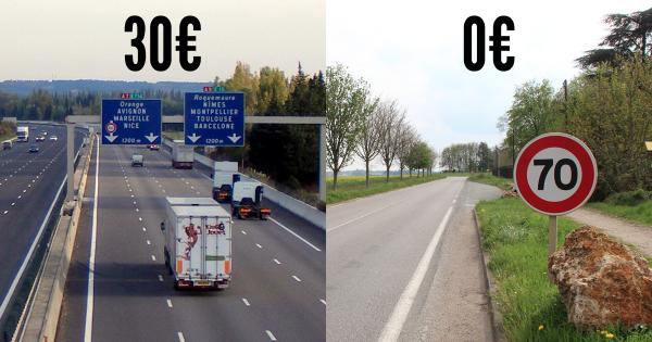 une_autoroute