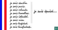 une_epuise