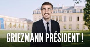 une_griezman_president