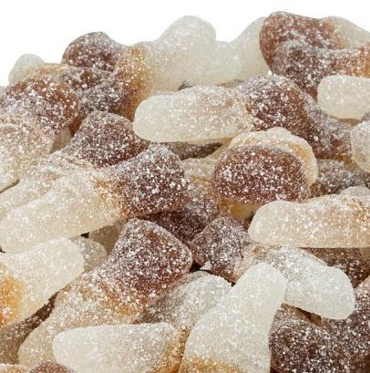 Bouteille-Cola-Mistral-Pik-Haribo---Boite-210-bonbons