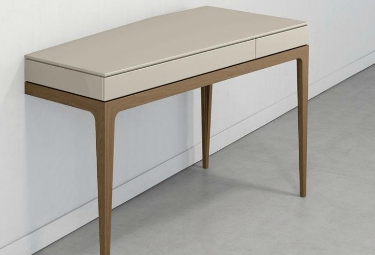 un quart de bureau pour un joli effet topito. Black Bedroom Furniture Sets. Home Design Ideas