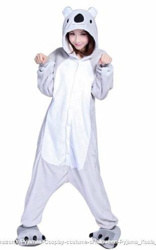 Molly amour Pyjamas Adult Anime Cosplay costume d'Halloween Pyjama- Amazon.fr- Vêtements et accessoires