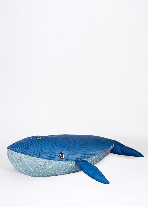 baleine-pouf