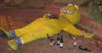 drunk-passed-out-garfield-costume-beer-1395194642s