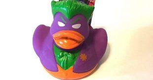 joker duck