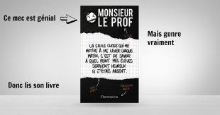 monsieur prof