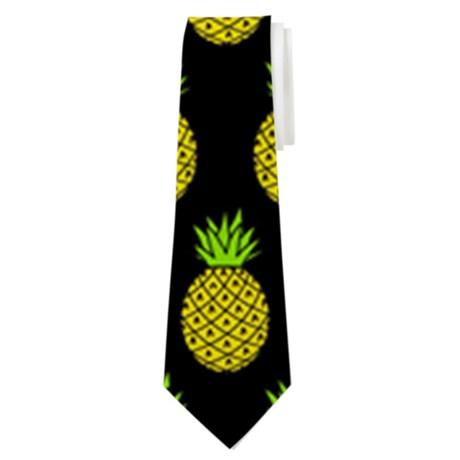 pineapples_neck_tie