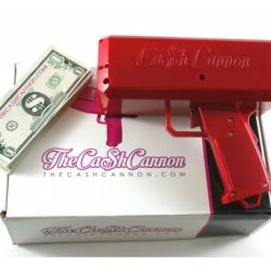 pistolet billet