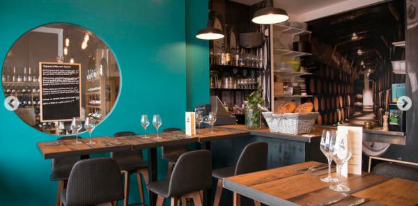 top 40 des meilleurs bars privatisables de paris pour un anniversaire un after work une f te. Black Bedroom Furniture Sets. Home Design Ideas