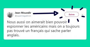 mots anglais utilisés en français