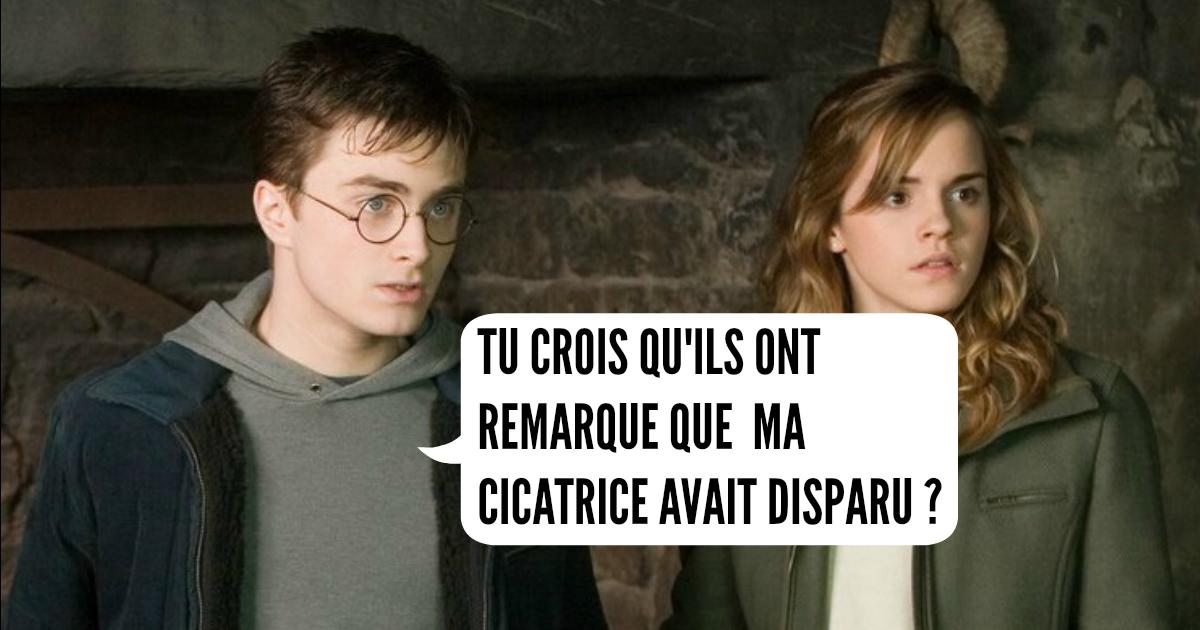 blagues harry potter en français