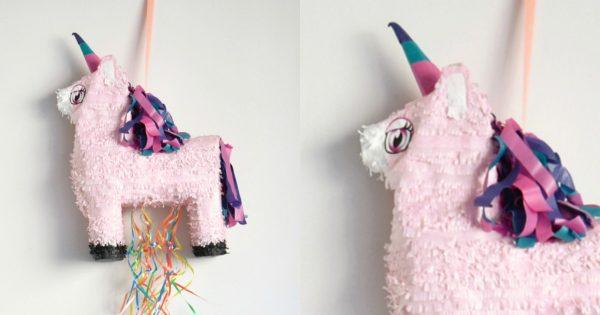 pinata-unicorn