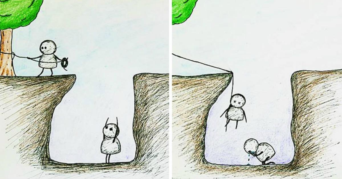 derniers dessins humour
