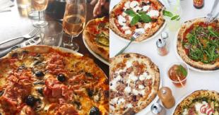 top 10 des meilleures pizzerias de france celles qui envoient du pepperoni topito. Black Bedroom Furniture Sets. Home Design Ideas