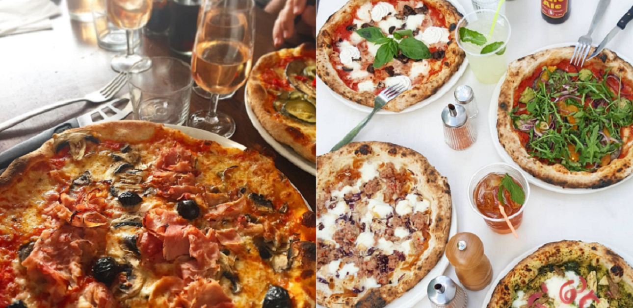 top 20 meilleures pizzerias et pizza de paris le vrai classement de plus topito. Black Bedroom Furniture Sets. Home Design Ideas