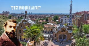 barcelone_-_parc_guell_-_entree