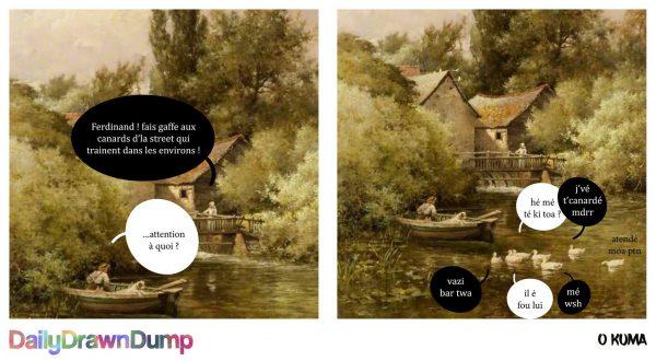 o-kuma-detournement-oeuvre-14