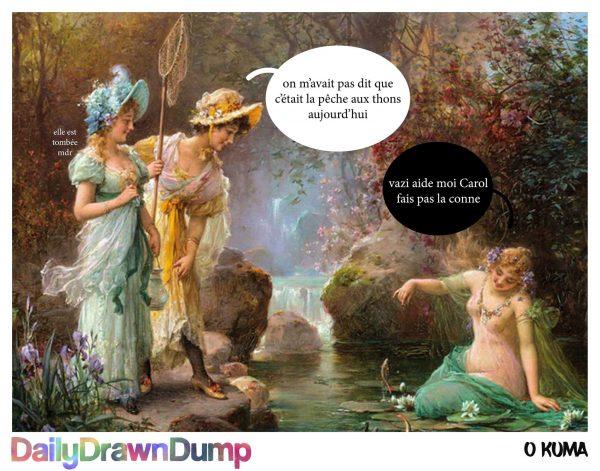 o-kuma-detournement-oeuvre-3