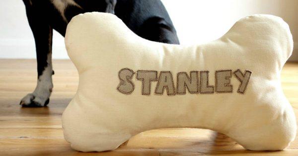 original_personalised-dog-bone-cushion