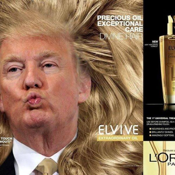 trump-loreal