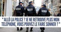 une-police