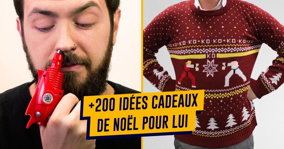 top cadeau noel topito – recettes populaires pour noël 2019