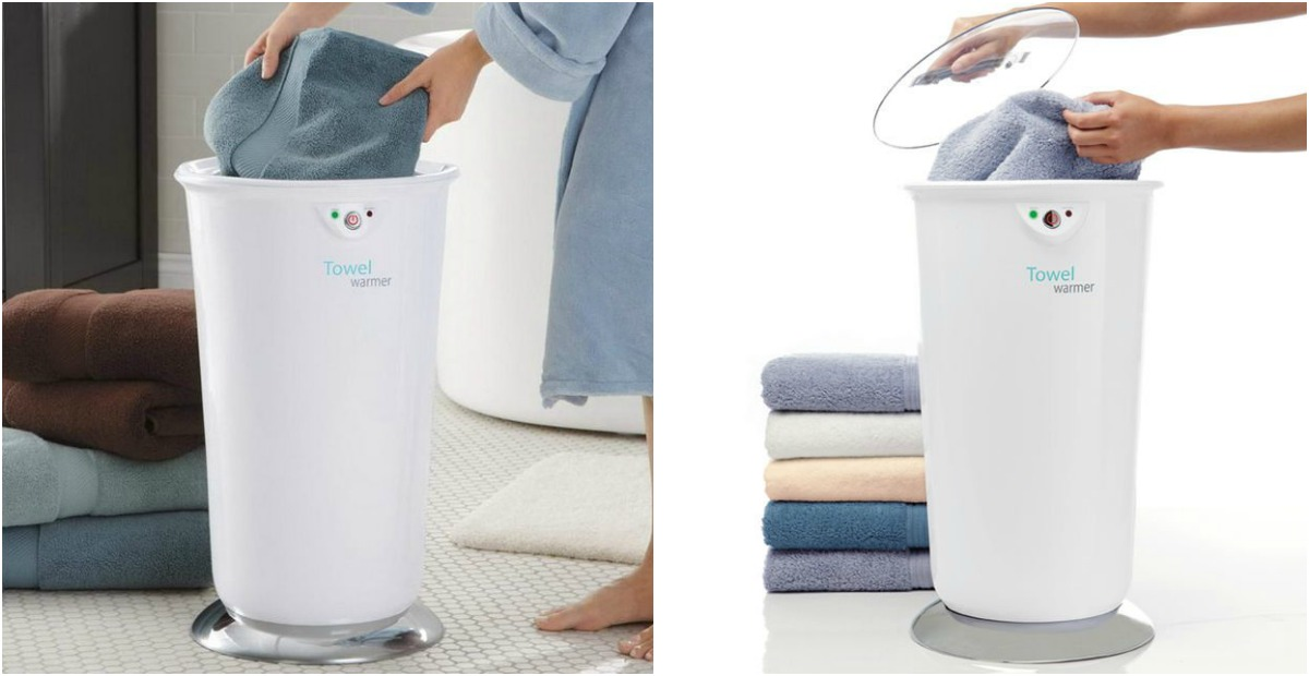 un chauffe serviette de bain topito. Black Bedroom Furniture Sets. Home Design Ideas