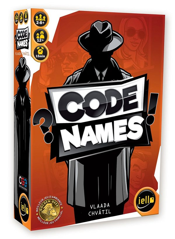 code-names