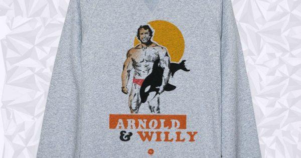 sweat-l-arnold