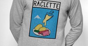 Raclette top listes et classements topito - Vrai appareil a raclette ...