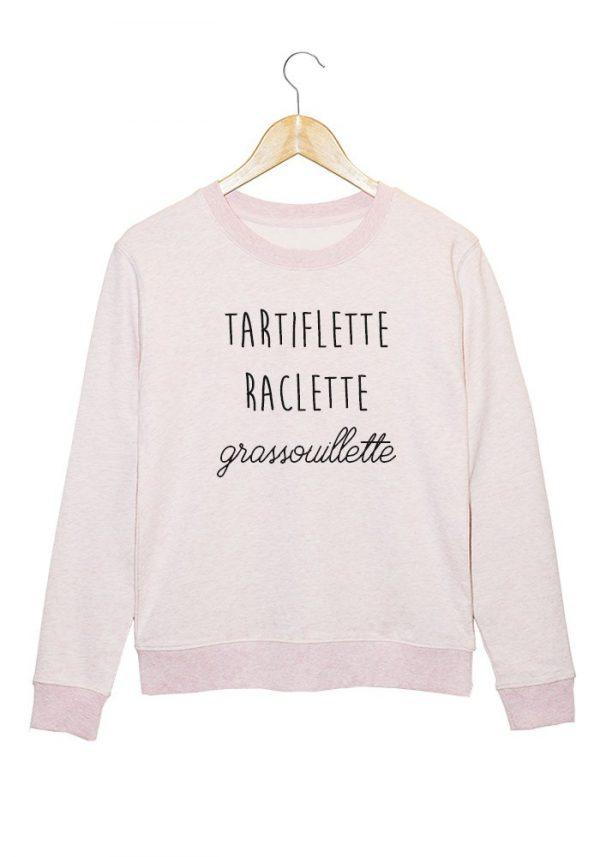 tartiflette-raclette-sweat-femme-coupe-ete
