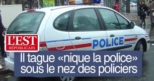 une-nique-police
