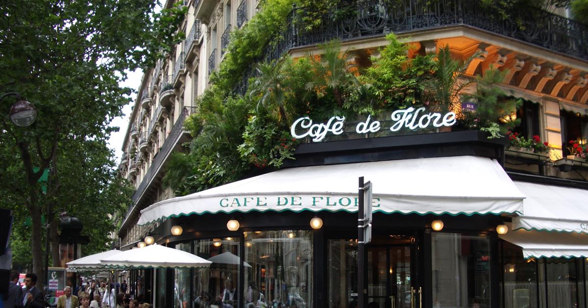 Meilleur Caf Ef Bf Bd Paris