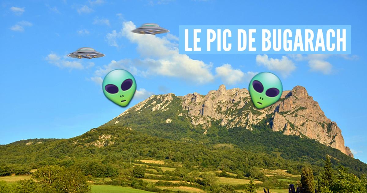 Top 10 des bases secrètes Aliens dans le monde, on nous cache des trucs
