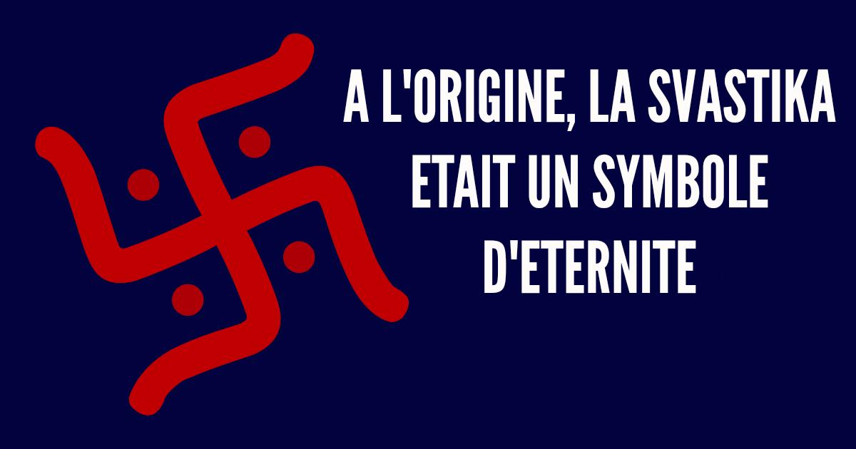 Top 9 Des Symboles Qui Ont Ete Detournes Par L Histoire Et Qui Sont