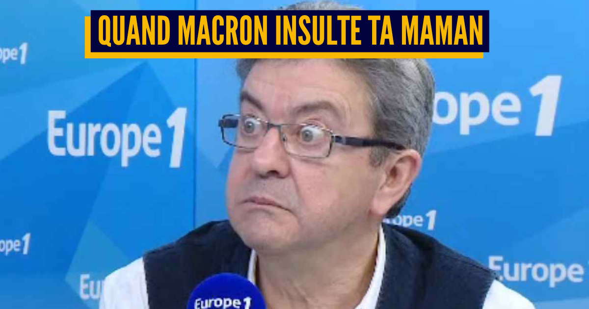 """Résultat de recherche d'images pour """"macron maman humour"""""""