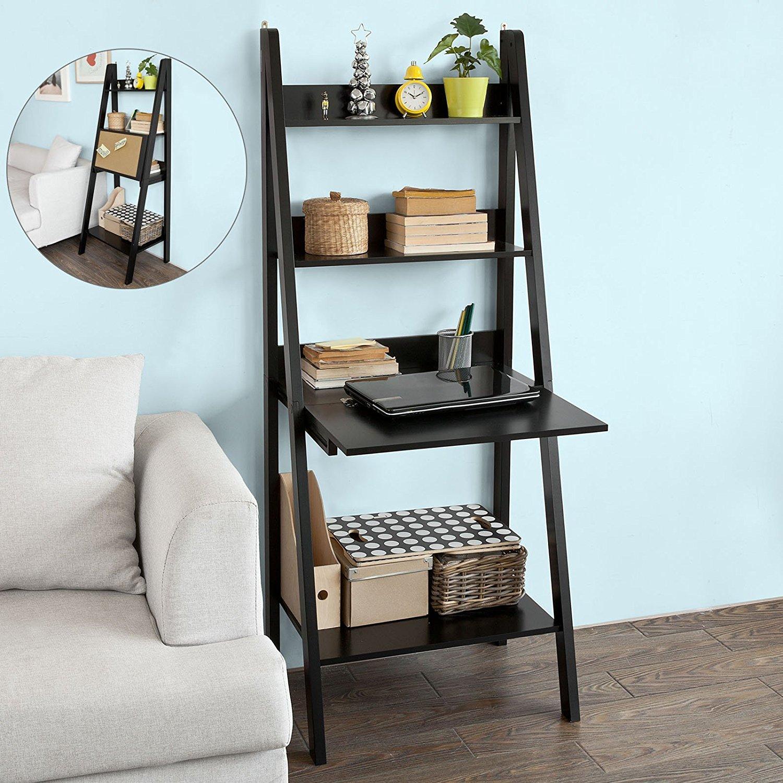 une tag re bureau qui se replie topito. Black Bedroom Furniture Sets. Home Design Ideas
