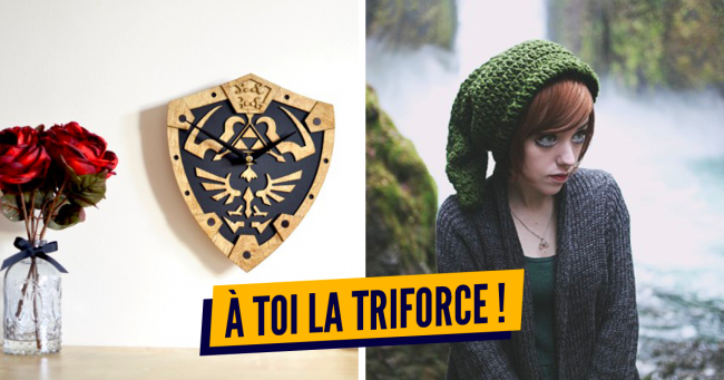 Top 45+ des cadeaux Zelda les plus cool, pour toi fan de Link