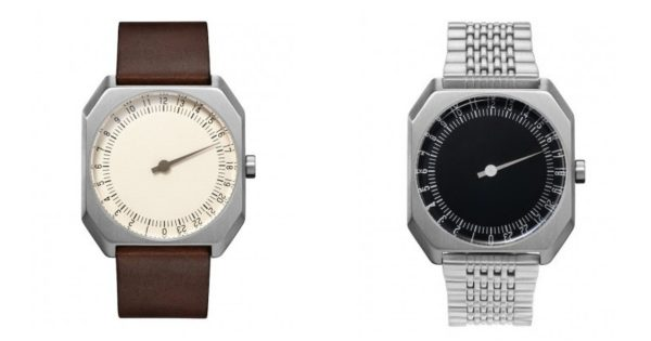 topitruc une montre avec une seule aiguille et un cadran 24h pour apprendre prend. Black Bedroom Furniture Sets. Home Design Ideas