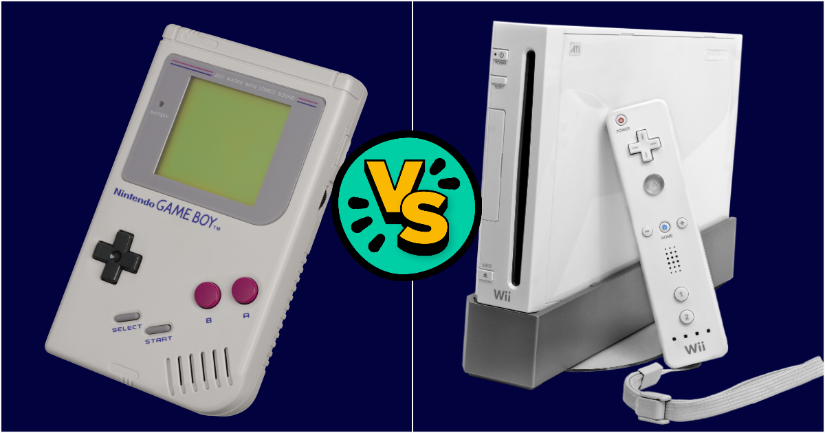 Quelle est la meilleure console nintendo topito - Quel est la meilleur console ps ou xbox one ...
