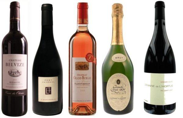 Top 15 Des Meilleures Regions Francaises Pour Le Vin Les Francais