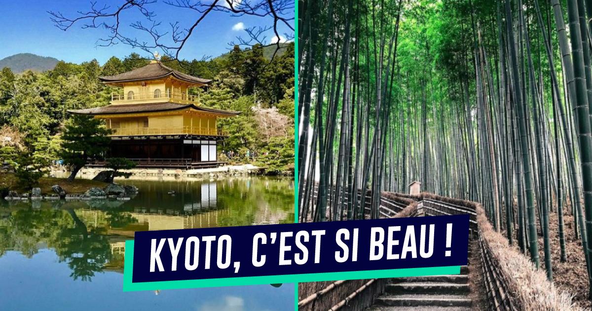 Top 10 Des Trucs Incontournables A Voir Et Faire Kyoto La Perle Du Japon
