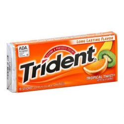 Quel est le meilleur chewing-gum ? | Topito