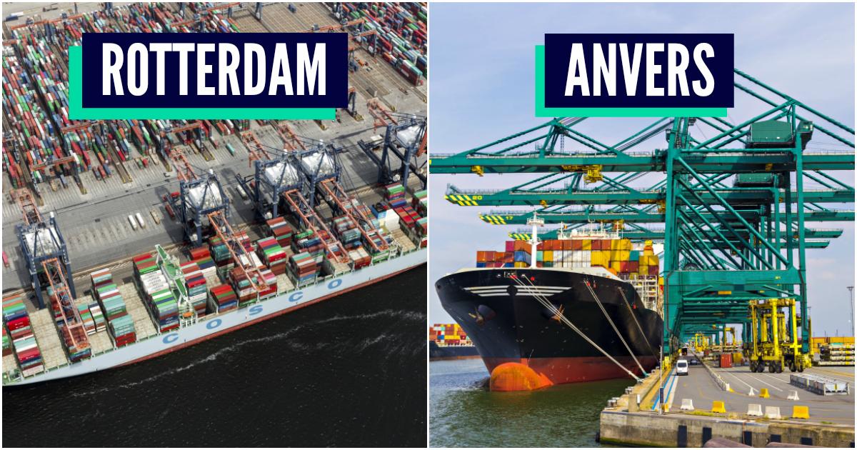 top 10 des plus grands ports maritimes d europe les jolis bateaux topito
