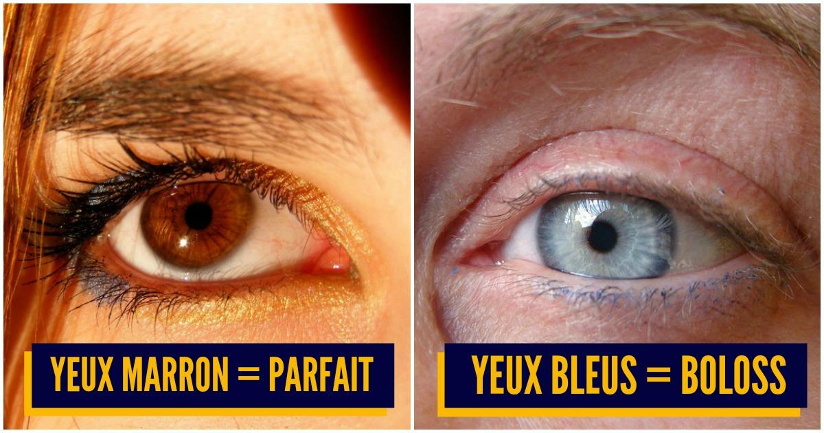 top 10 des couleurs des yeux et ce que a veut dire de toi topito. Black Bedroom Furniture Sets. Home Design Ideas